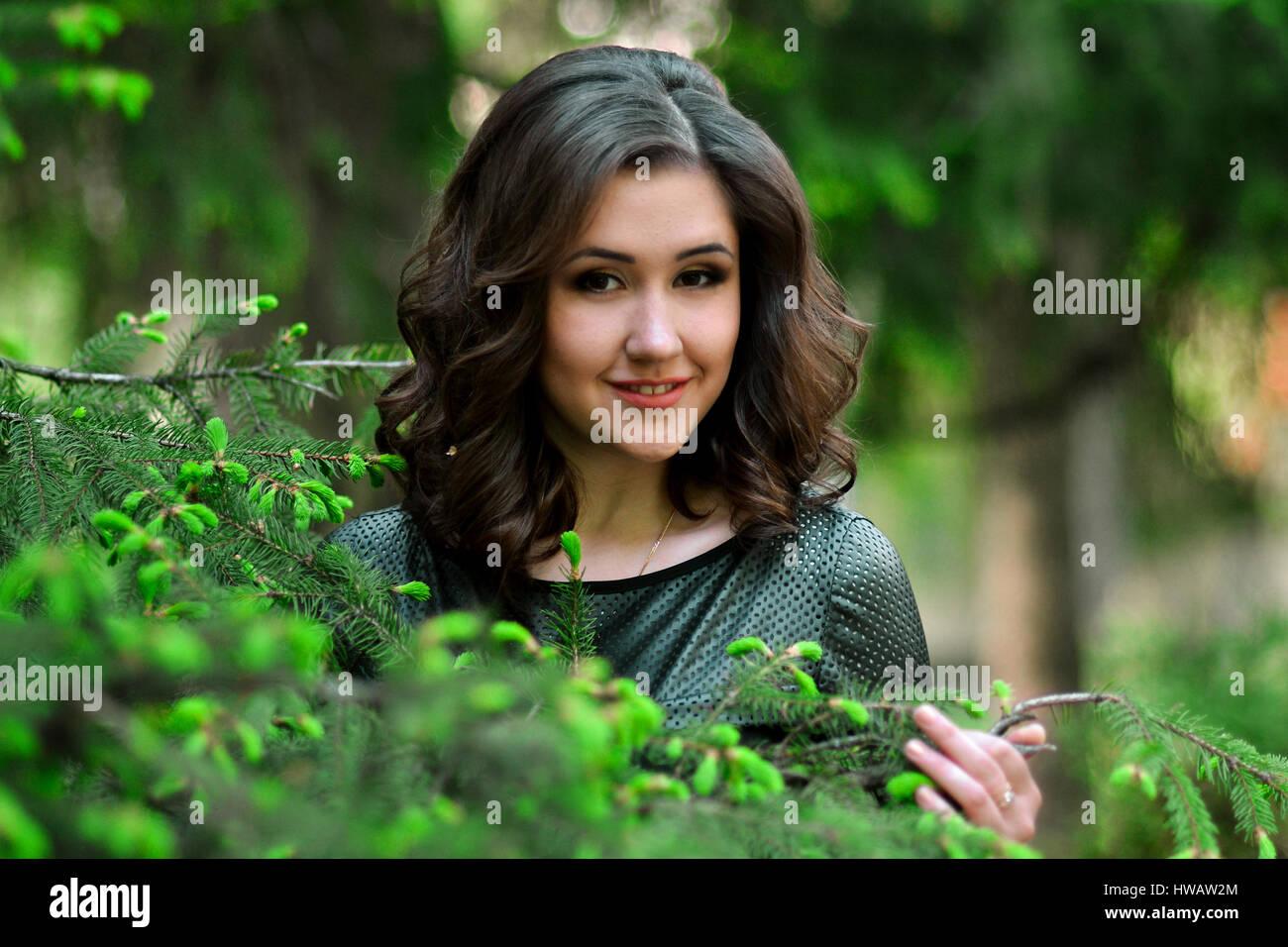 gorgeous cute girl