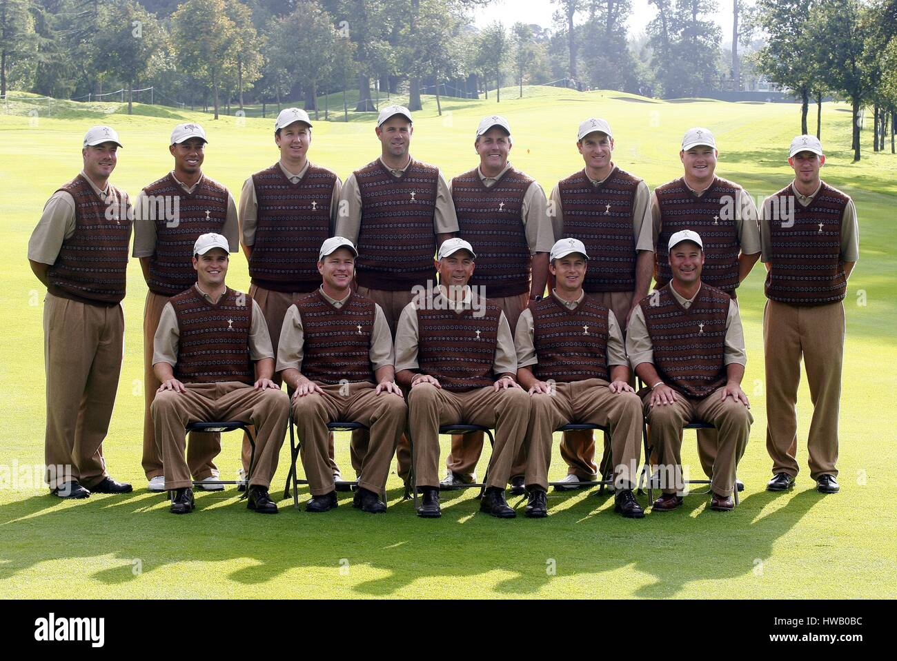 Image result for us ryder cup team photos