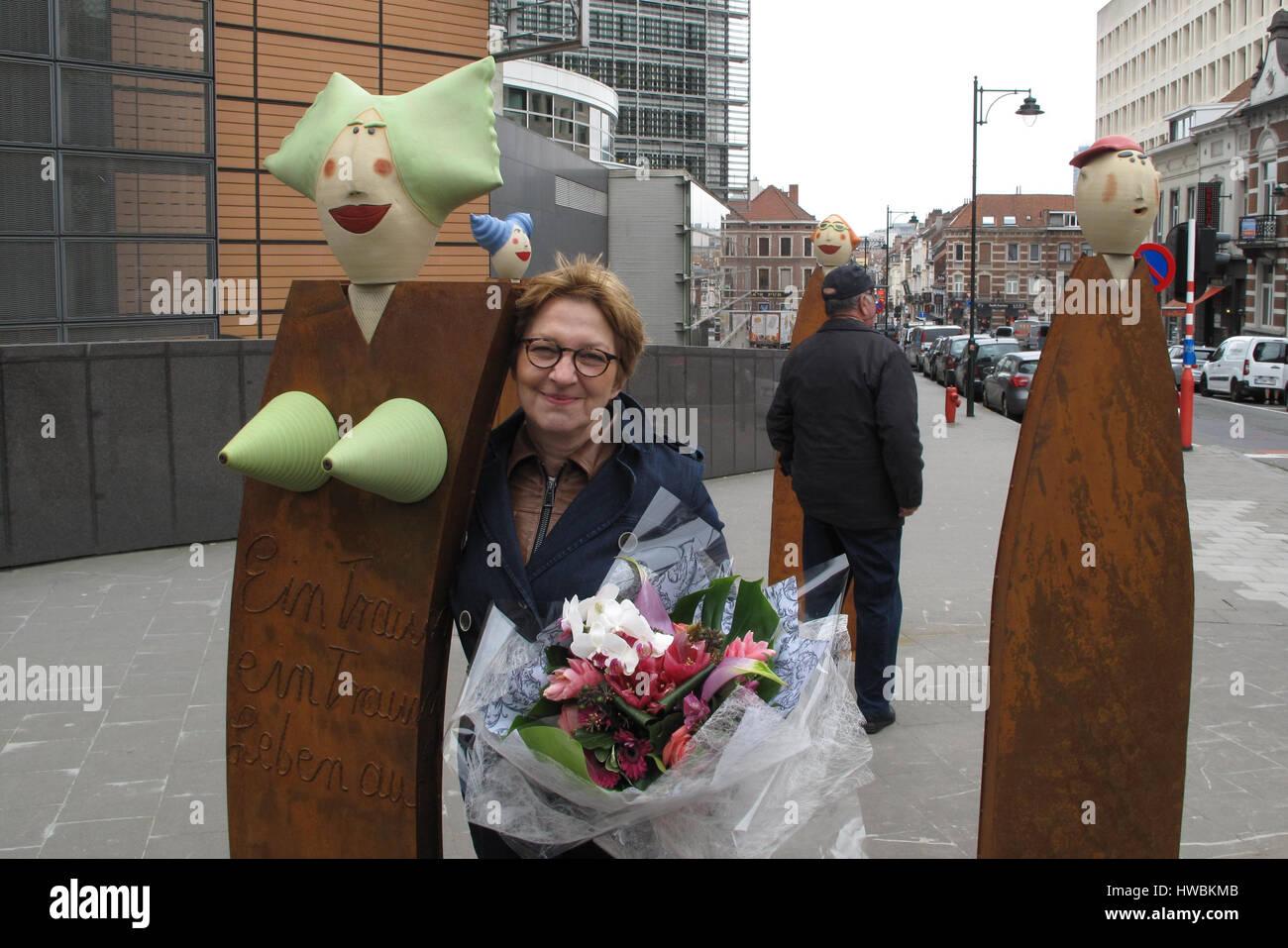 Susanne boerner online dating