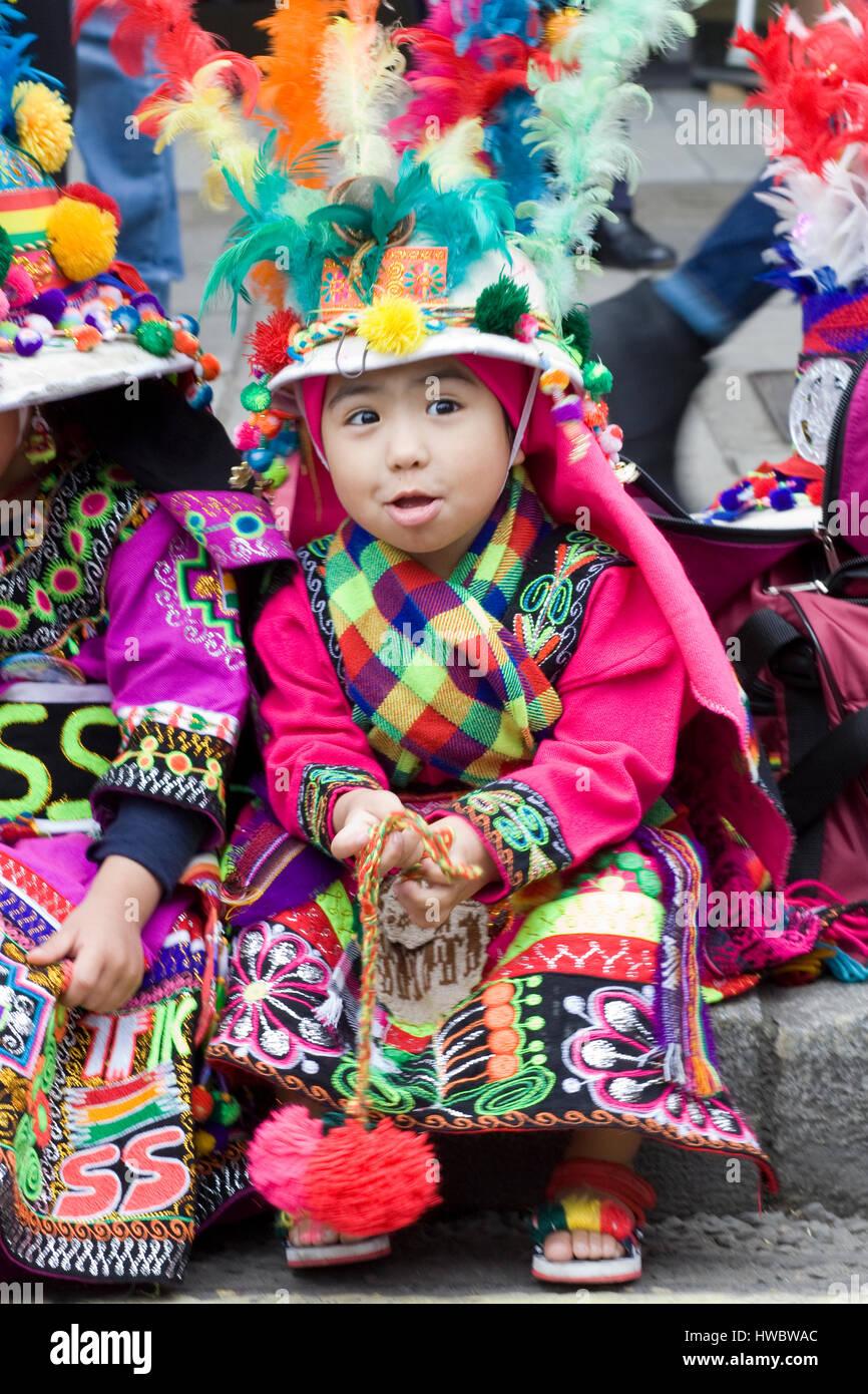 Saint Patricks Girl stock photo. Image of background