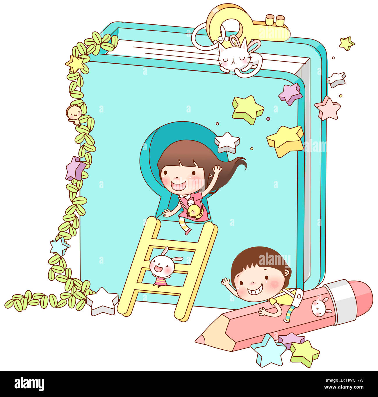 animal representation,art,book,childhood,color image,colored