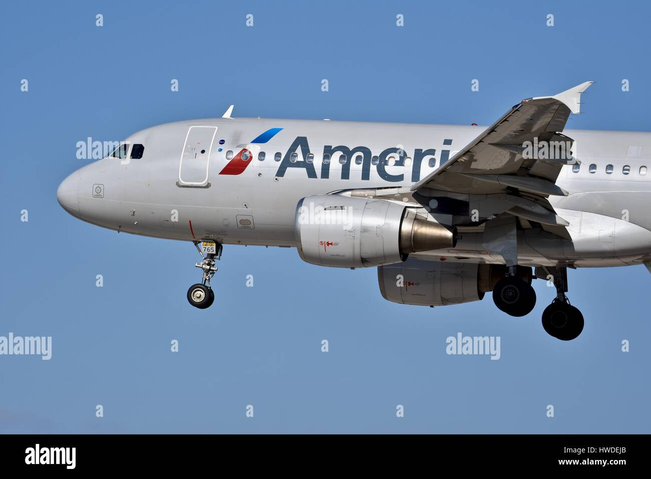American Airlines Logo Stock Photos Amp American Airlines