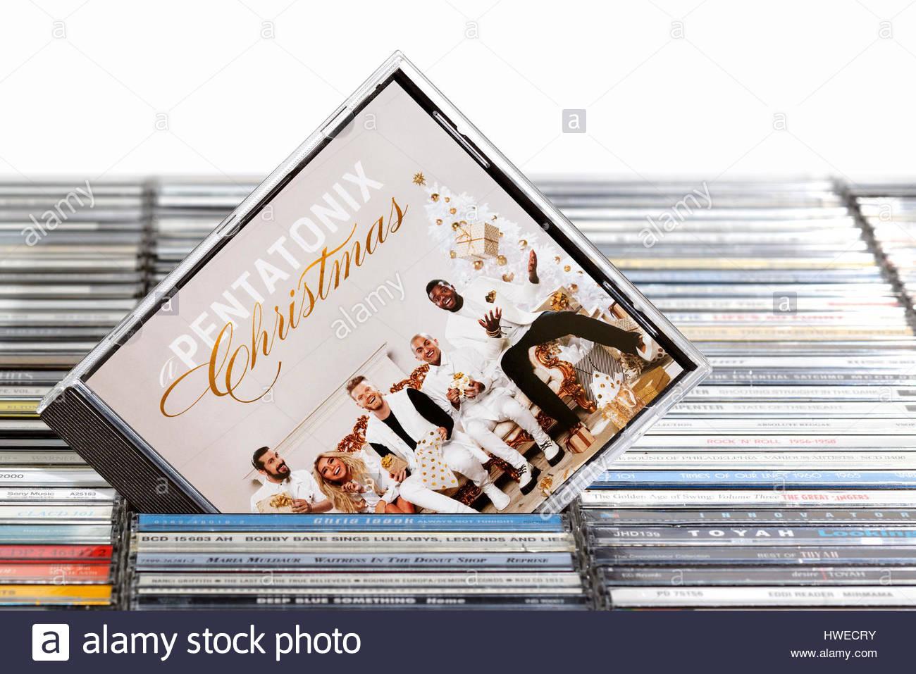 Christmas Album Cover Stock Photos & Christmas Album Cover Stock ...