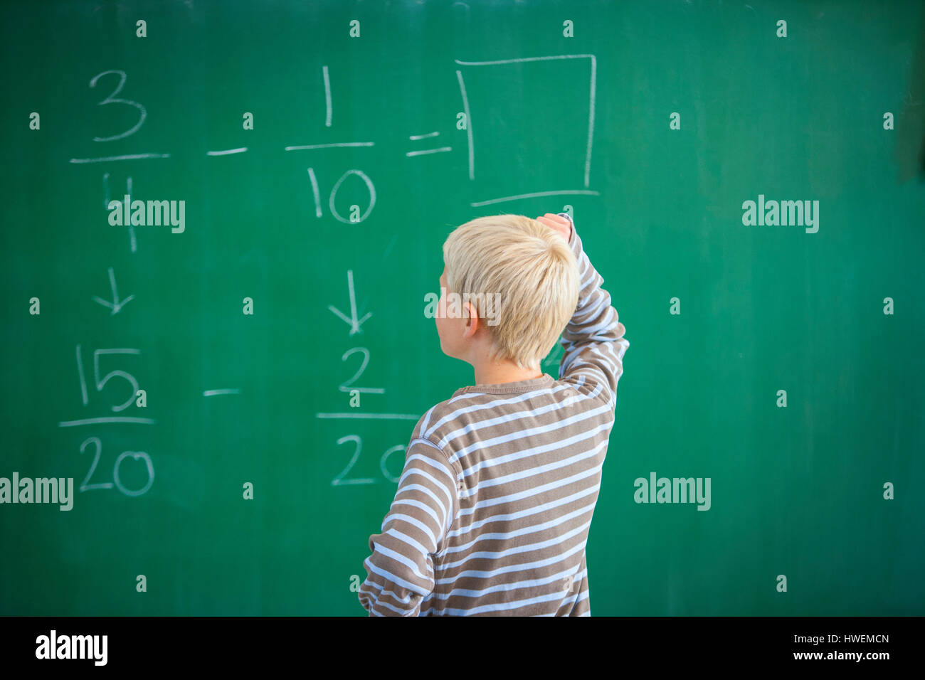 Old Fashioned Maths Working Out Motif - Worksheet Math for Homework ...