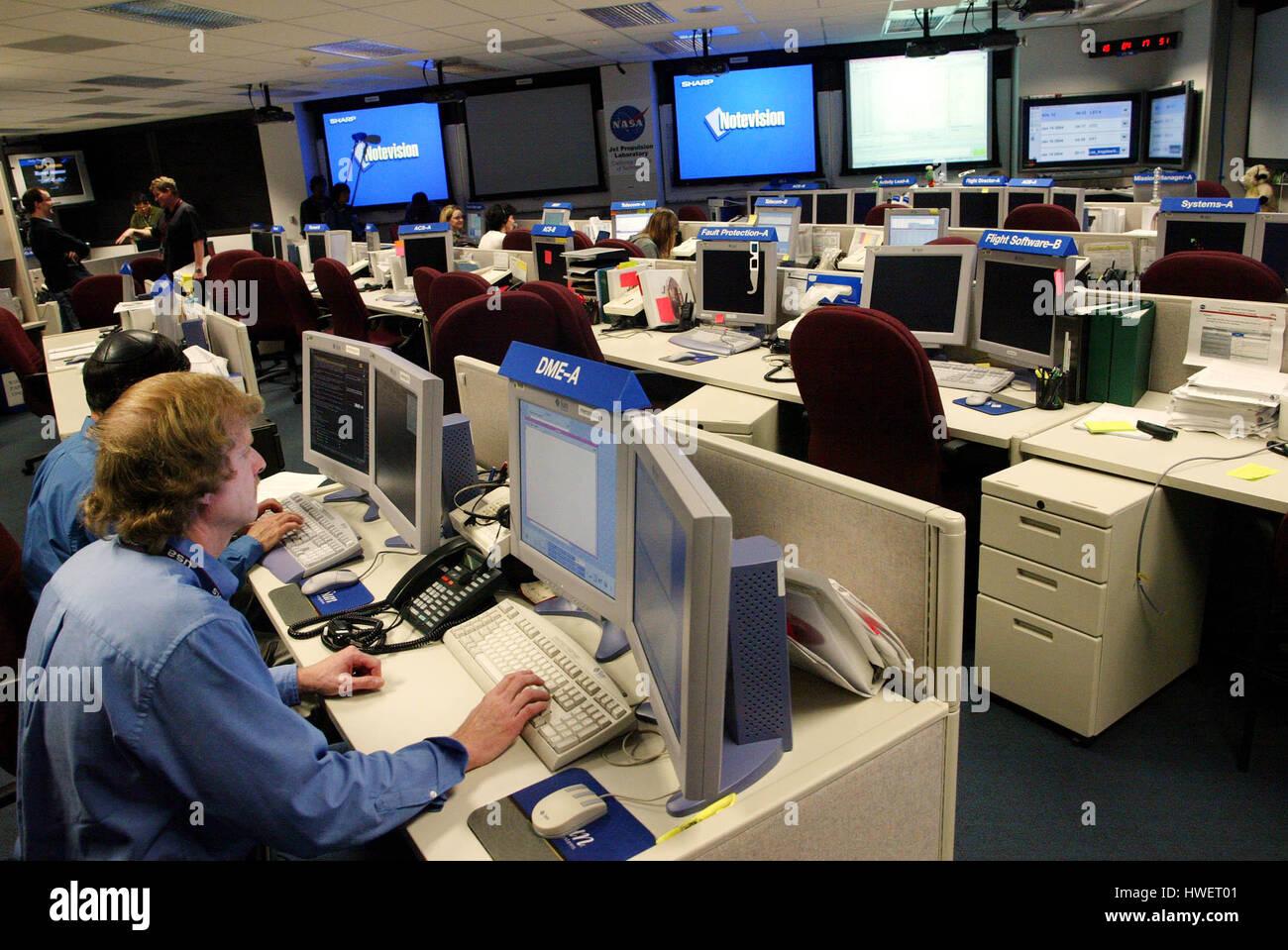 mars rover control room - photo #7