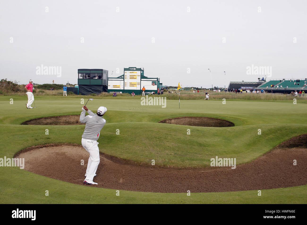 open golf scoreboard stock photos  u0026 open golf scoreboard