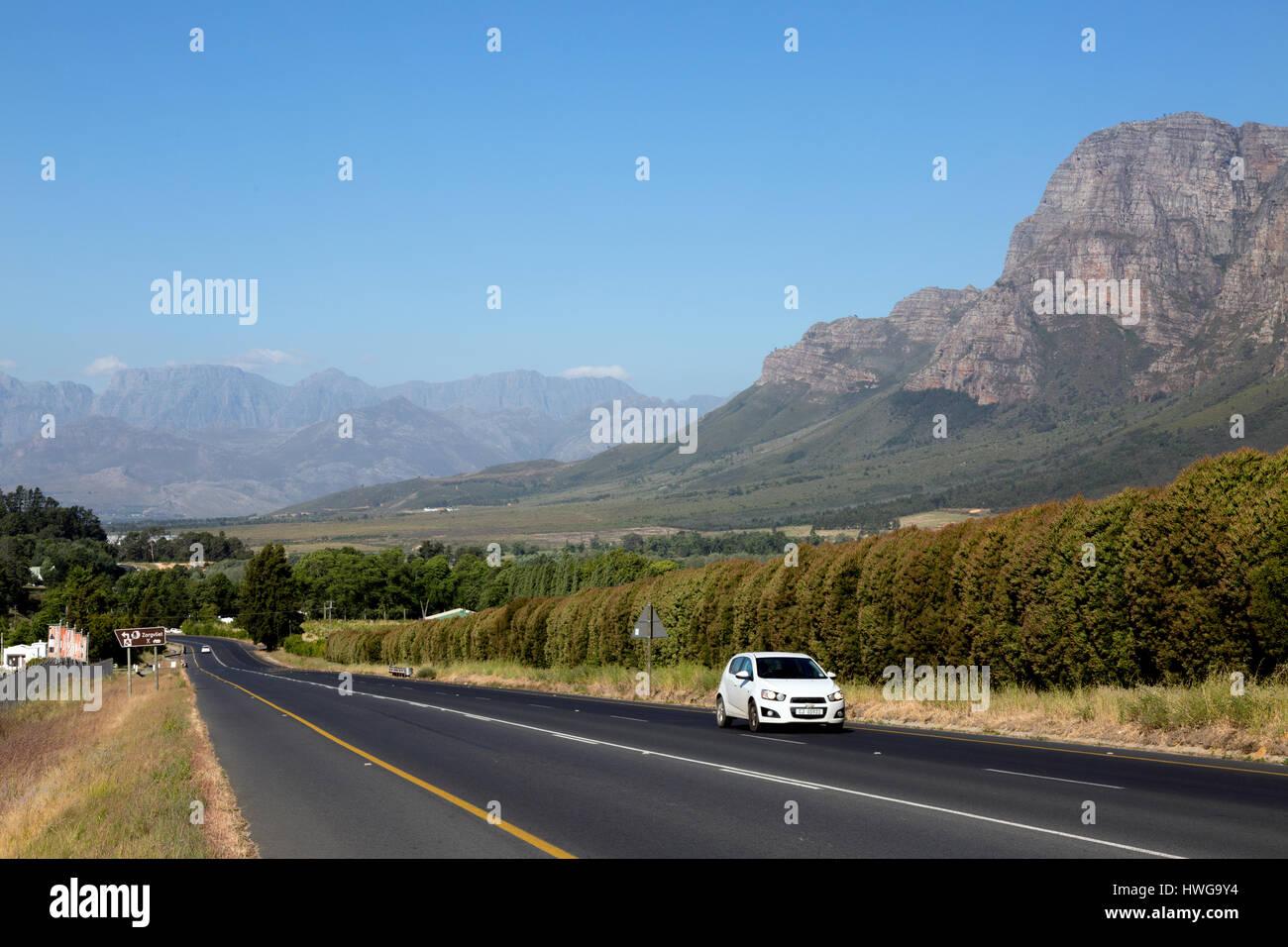 south africa western cape stellenbosch stock photos south africa