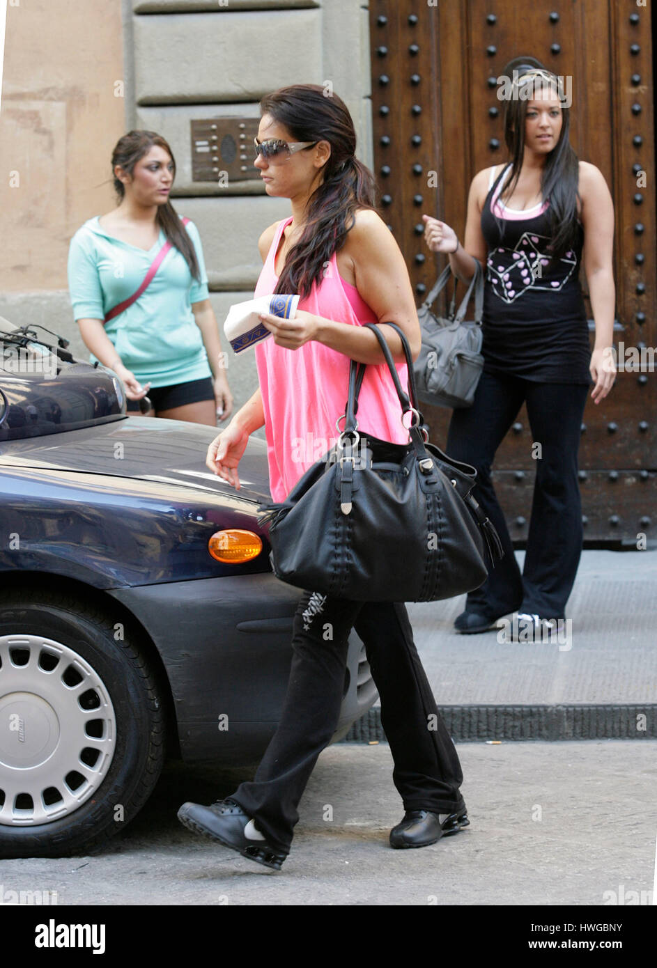 55a5d88a8d23 Reality Star Sammi Giancola Of Jersey Shore Stock Photos   Reality ...