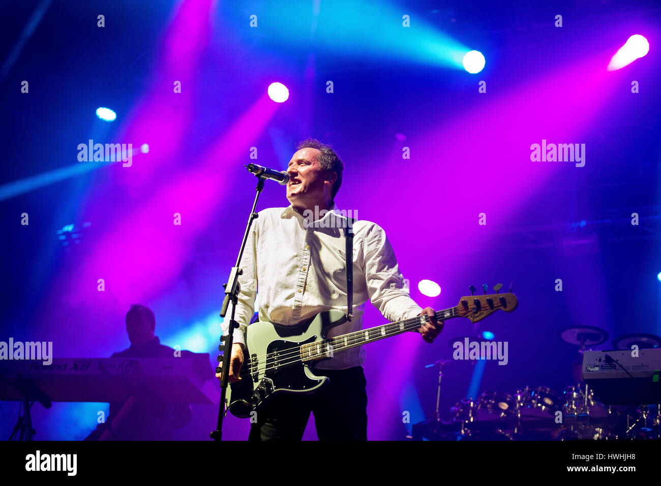 Omd Band Tour