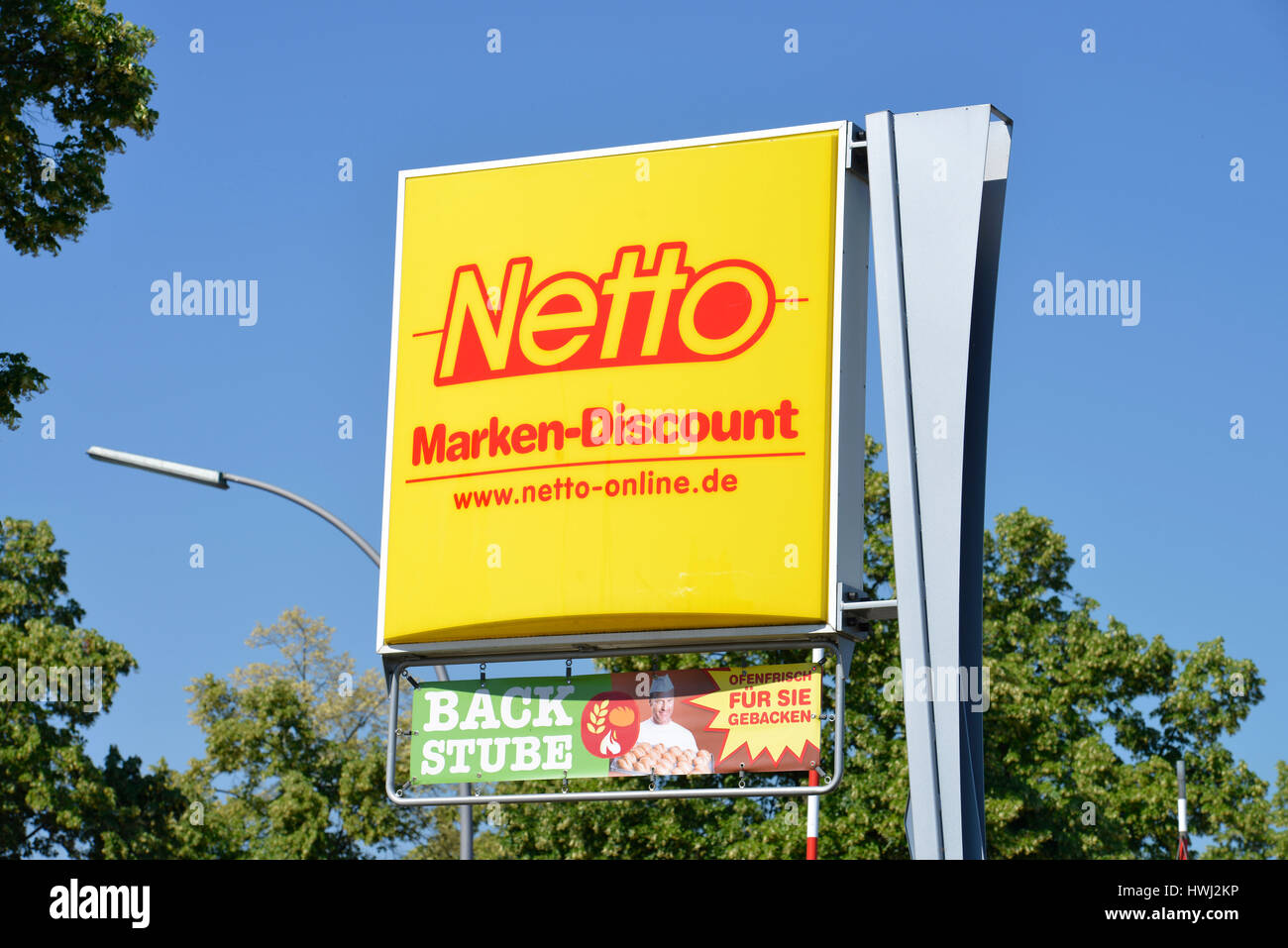 netto stock photos netto stock images alamy. Black Bedroom Furniture Sets. Home Design Ideas