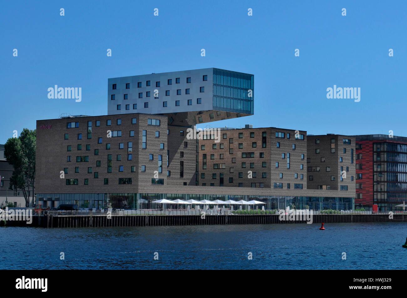 hotels in friedrichshain berlin