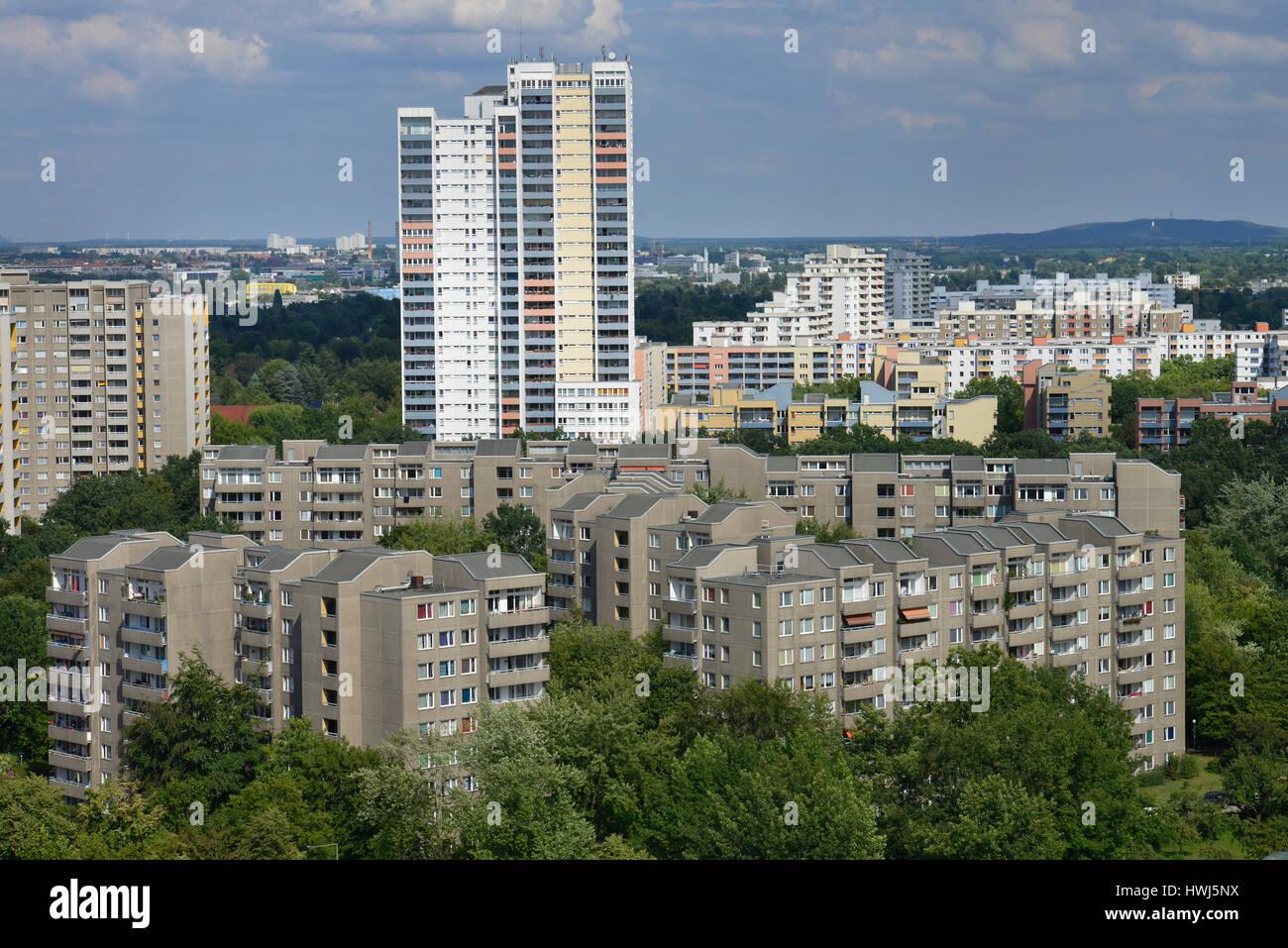 Gropiusstadt Berlin