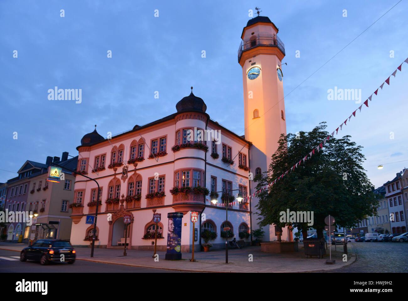 Hotel St Ludwig Munchen