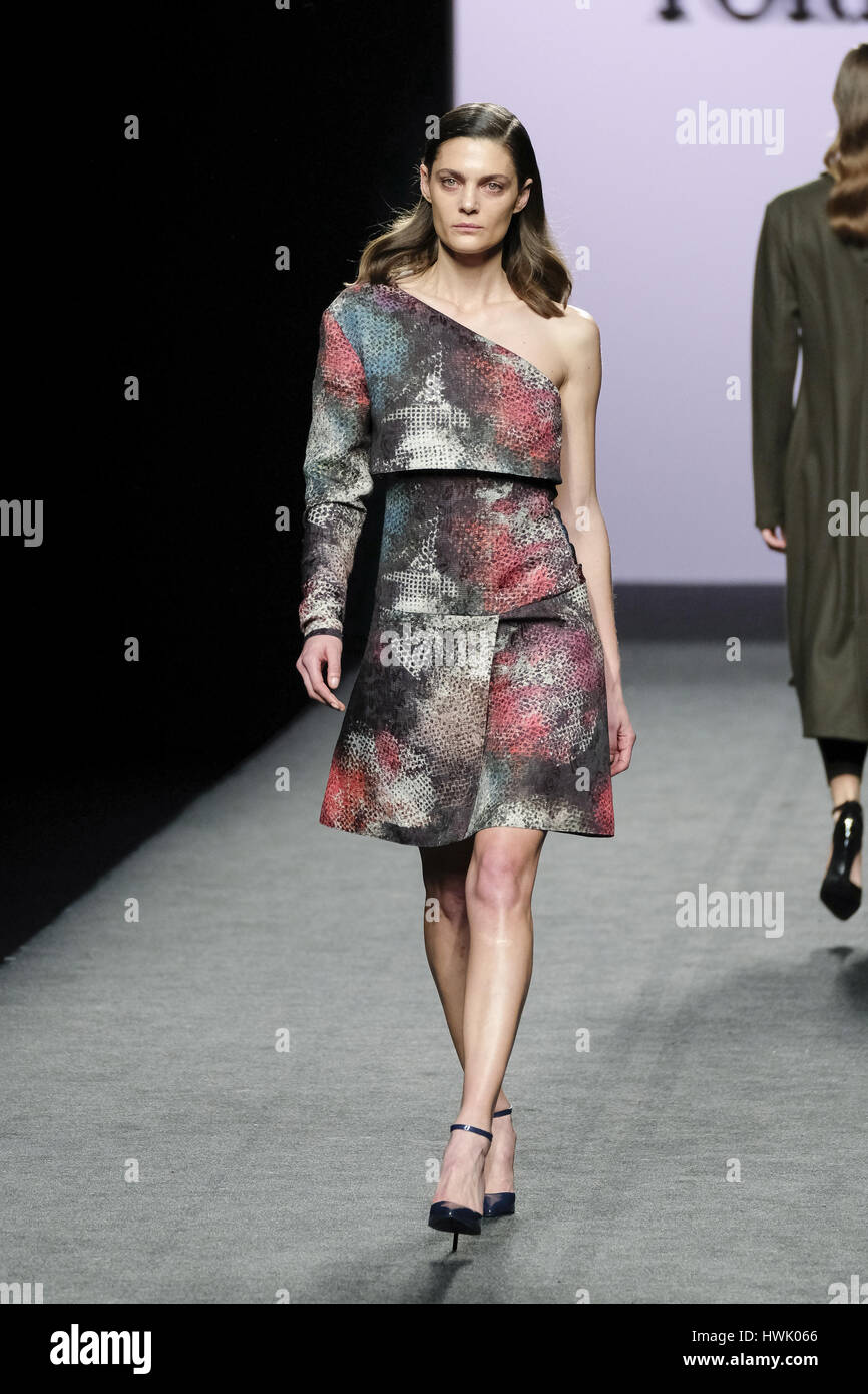 Collection autumn winter 2017-2018 year from Roberto Cavalli
