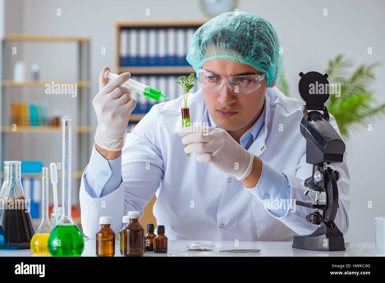 Biotechnology Working
