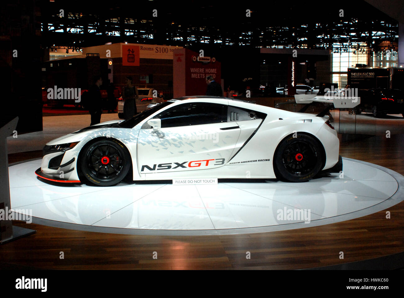 When Is The Chicago Auto Show >> The 2017 Chicago Auto Show Presented By Chicago Automobile