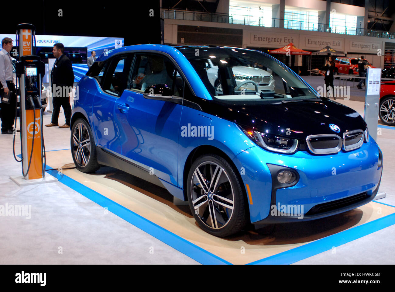 The Chicago Auto Show Presented By Chicago Automobile Trade - Mccormick place car show