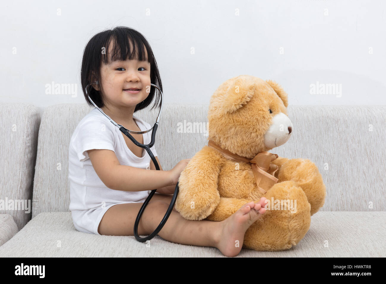 Asian teddy useful piece
