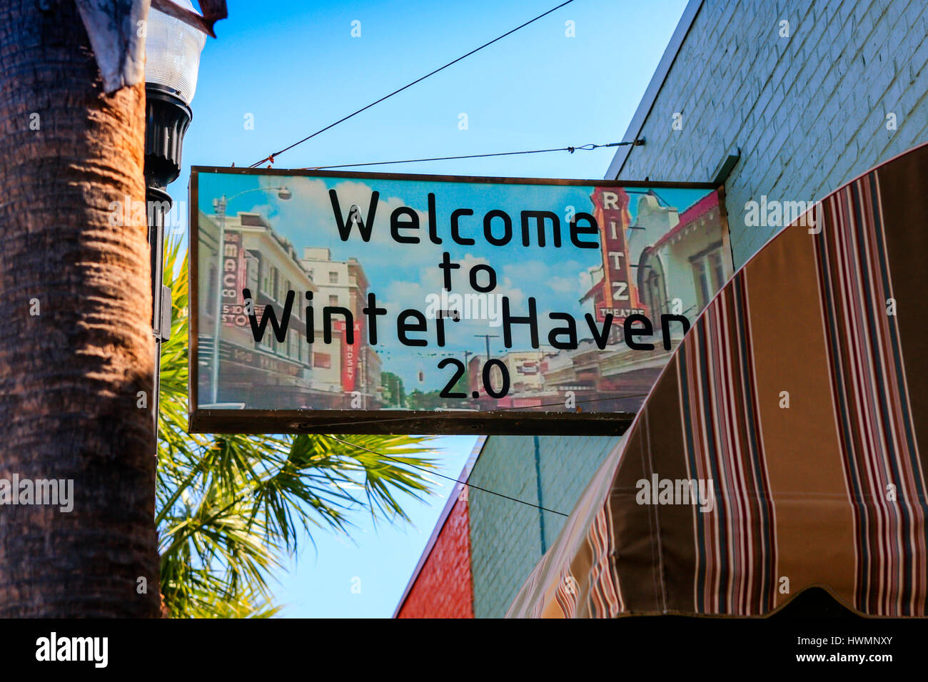 Welcome To Florida Stock Photos Amp Welcome To Florida Stock