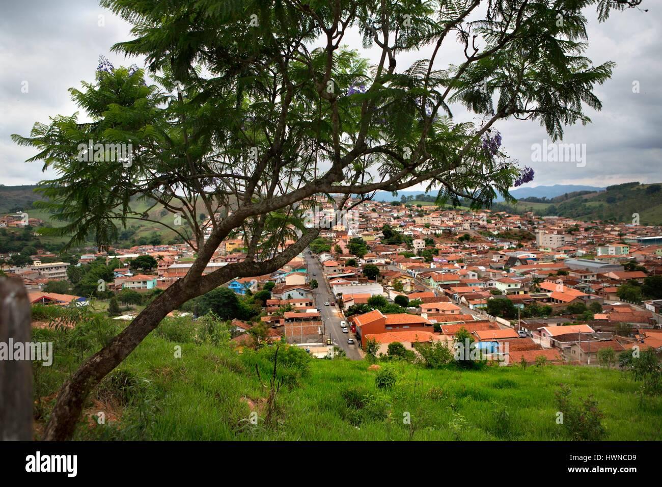 Bandeira do Sul Minas Gerais fonte: c8.alamy.com
