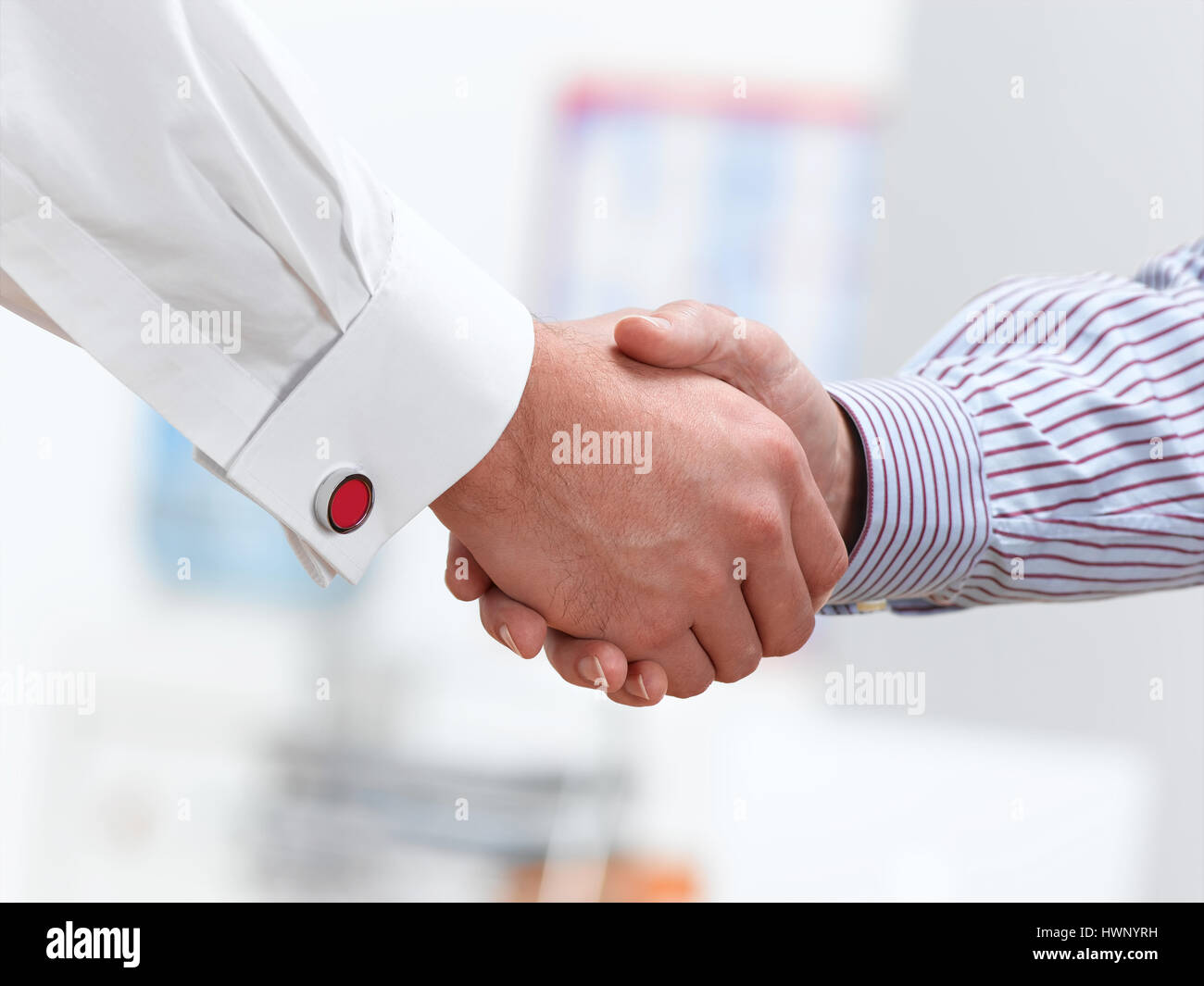 Hands Handshake Commerce Meeting Greeting Formal Executive Business