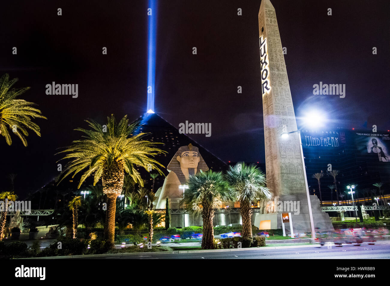 Skybeam at the luxor resort and casino in las vegas slots with bonus spins