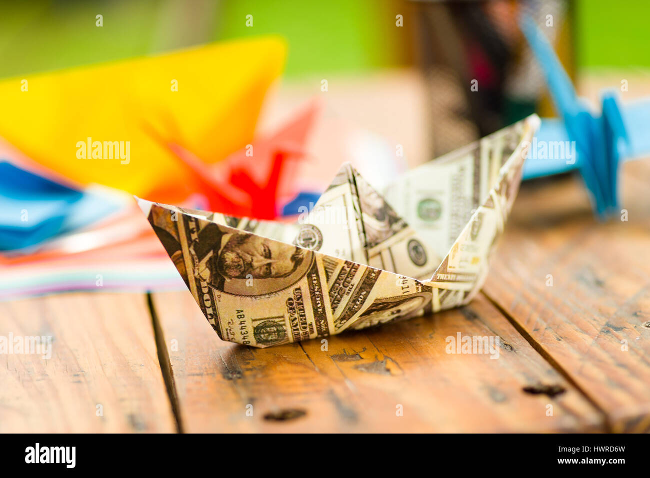 Money Origami Animals | 957x1300