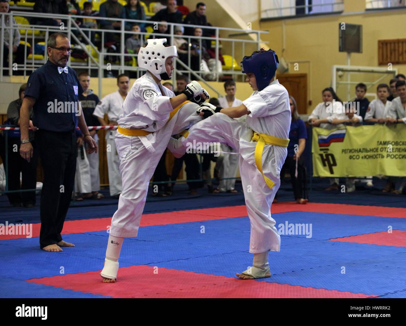 Karate Kid The Next Generation