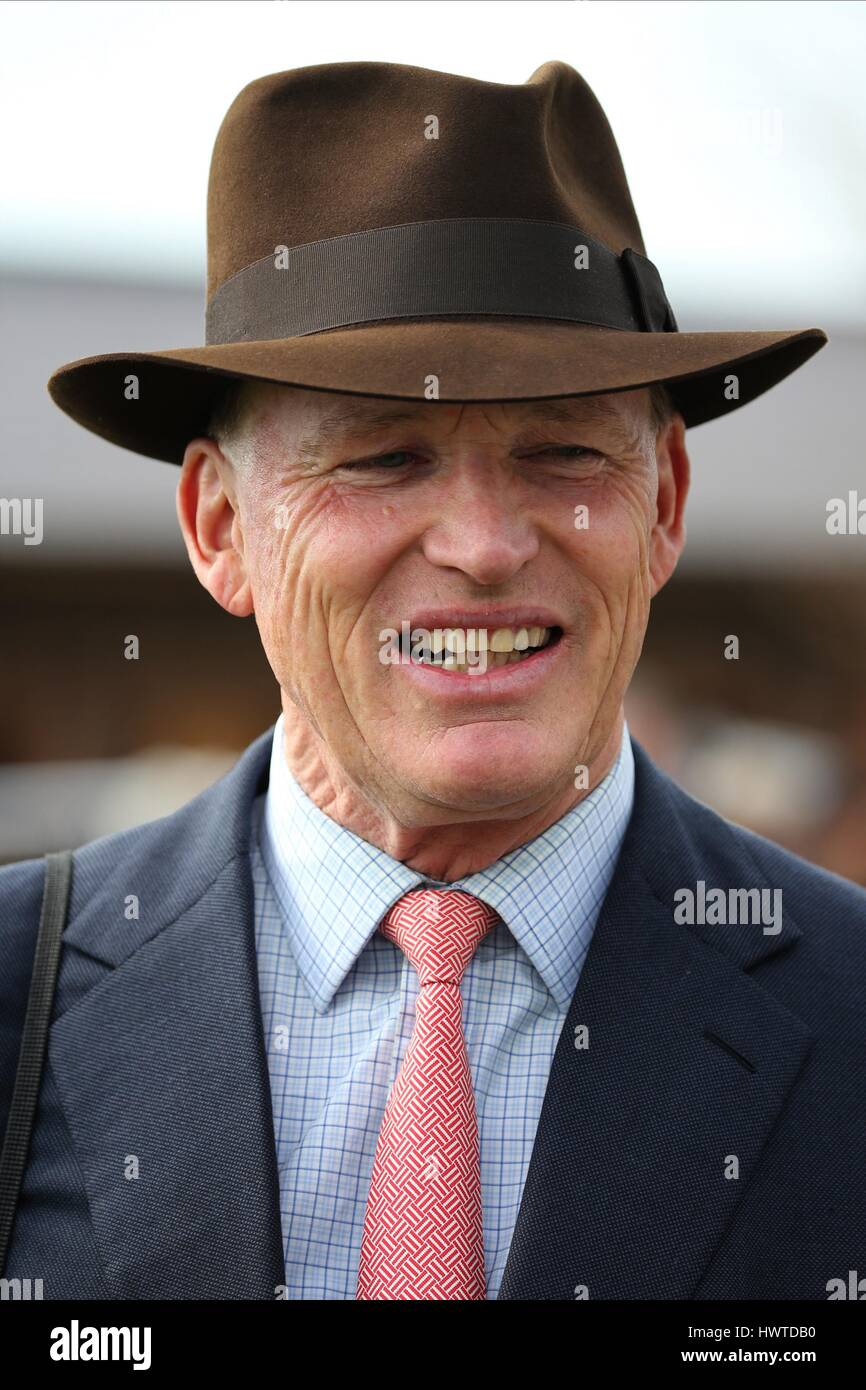 John Gosden Stable Tour