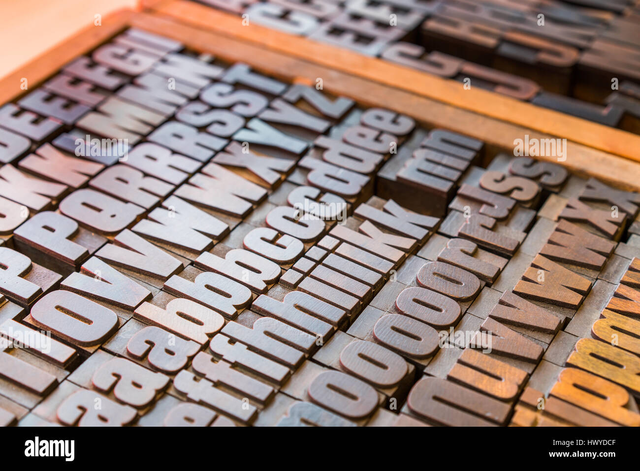 Wood Block Letter Stock Photos  Wood Block Letter Stock Images  Alamy