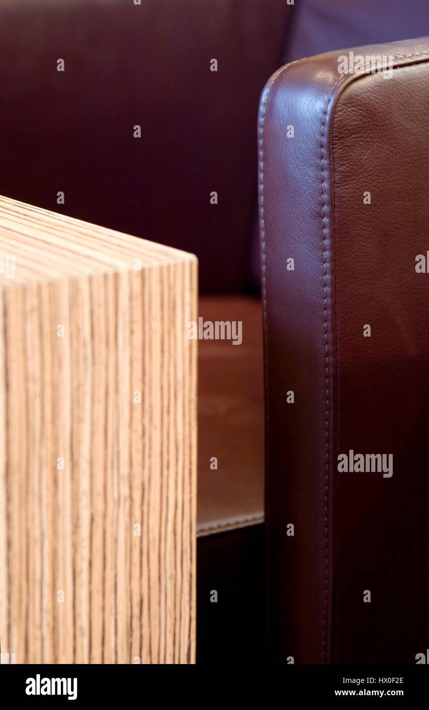 Furniture - Stock Image