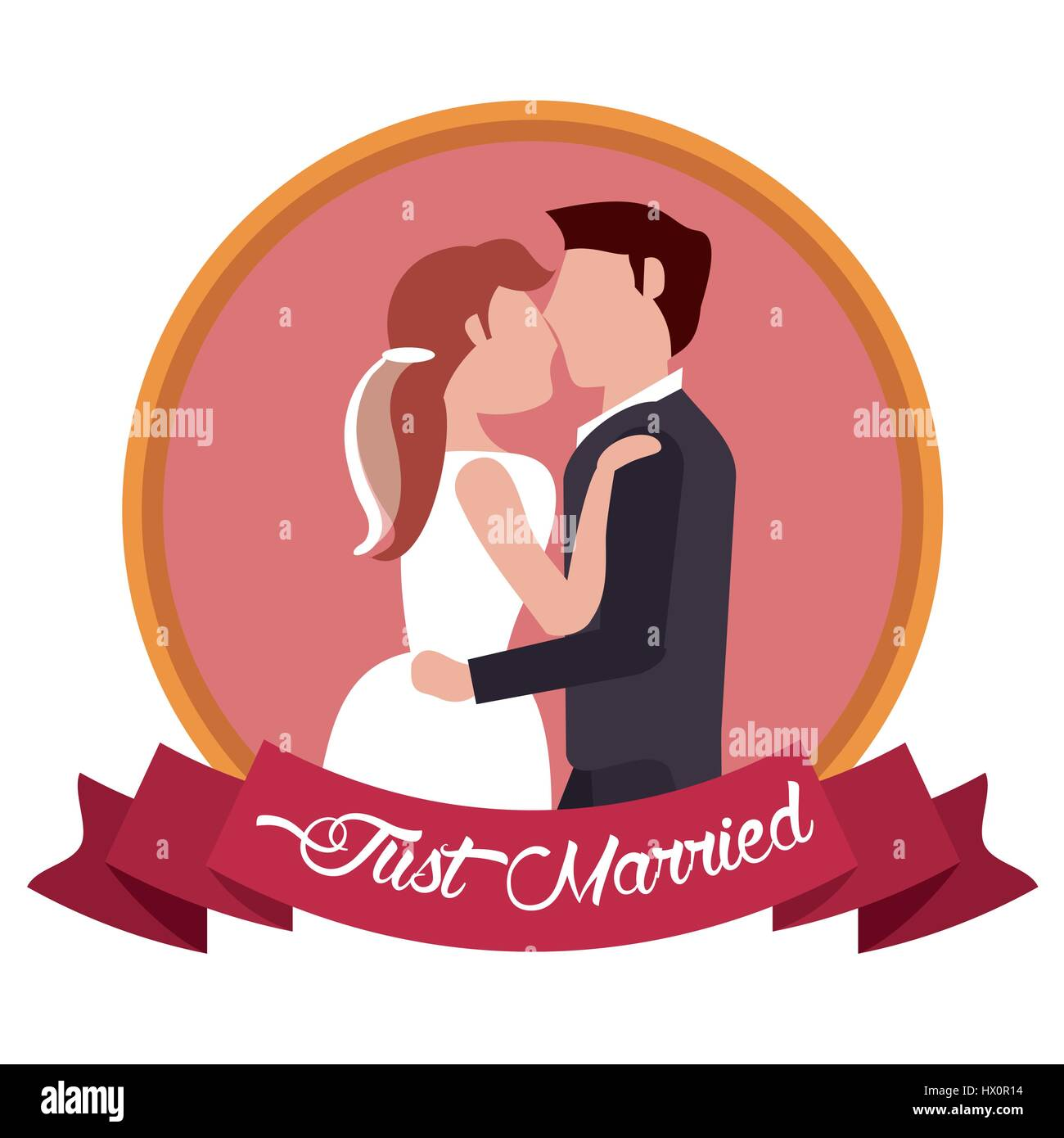 Bridegroom Stock Vector Images - Alamy