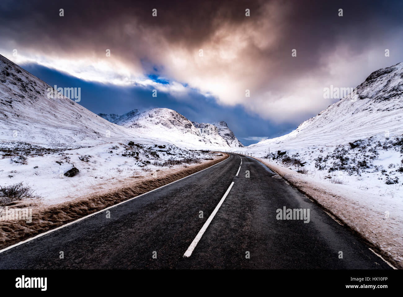 A92 Road High Resolution Stock Photography and Images - Alamy