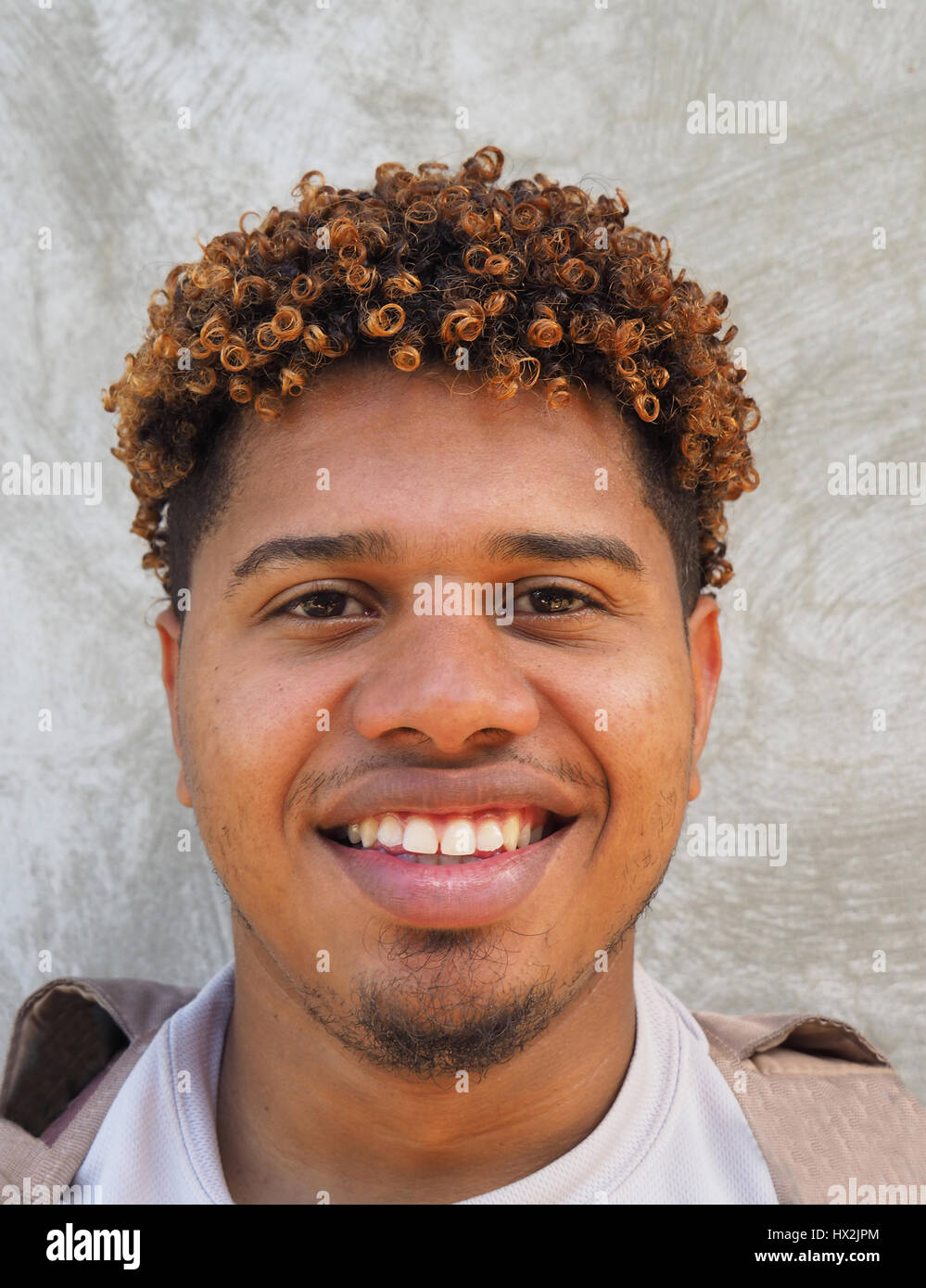 different male hair styles republic 4577 | young man with unique hairstyle in puerto plata dominican republic HX2JPM