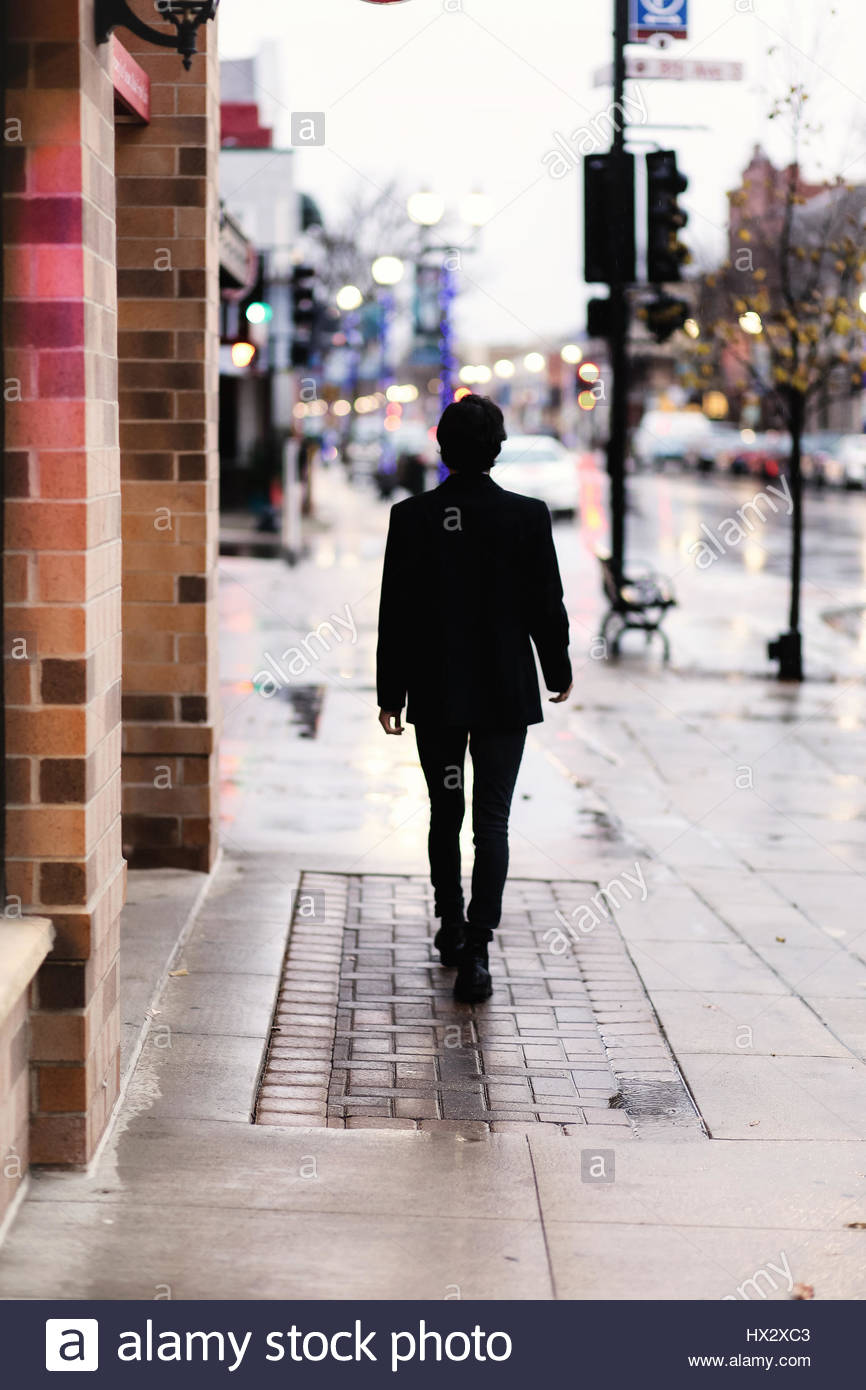 People Walking In The City Stock Photography - Image: 29292982  |Person Walking City