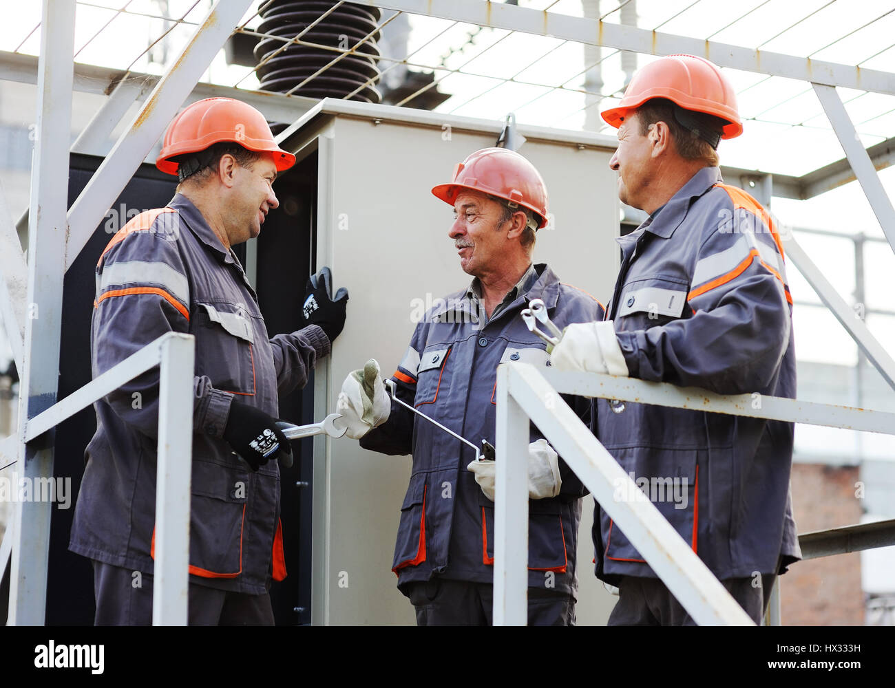 Electrical Engineer Equipment : Electrical engineer stock photos