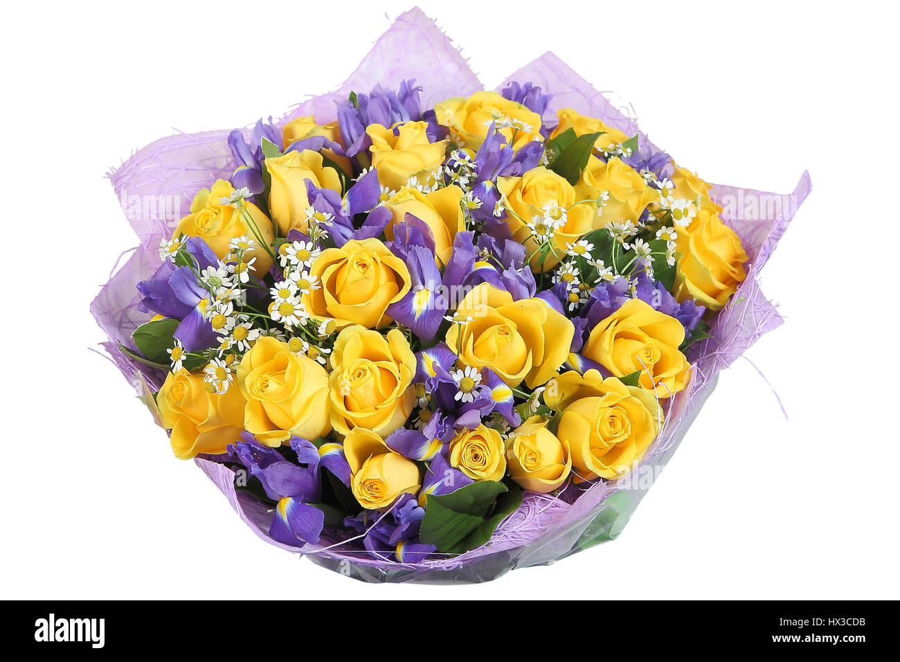 Bunch Of Violet Roses Stock Photos Bunch Of Violet Roses Stock
