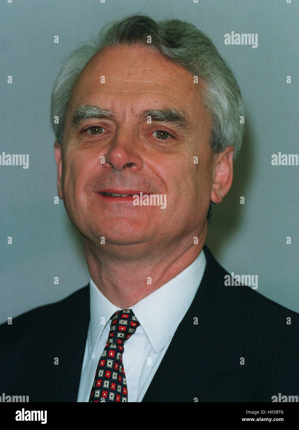 ROBERT MACLENNAN MP PRES. LIBERAL DEMOCRATS 20 October 1994 - Stock Image