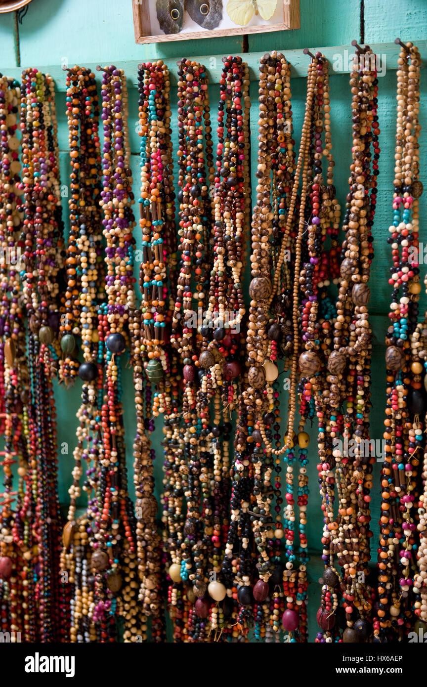 Trip to Iquitos, Peru  Visiting local Ayahuasca healing