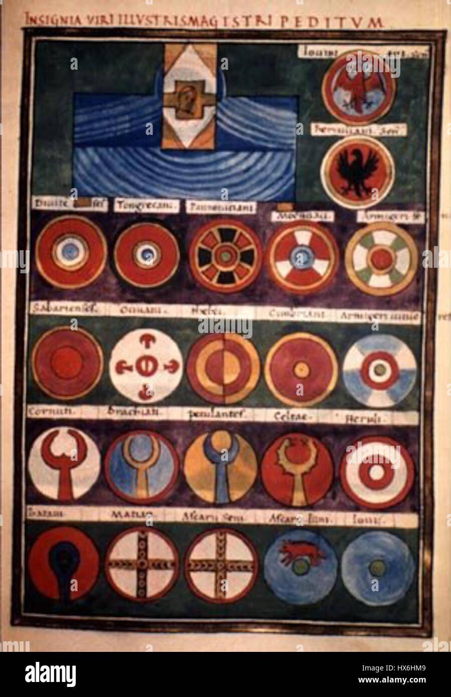 Notitia Dignitatum - Wikipedia