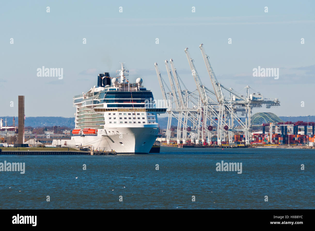 May 26th, 2019 - Cruise from Bayonne on the Celebrity Summit