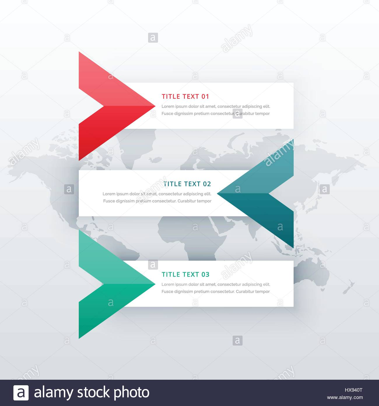 Clean three steps infographic options template with arrow shape for clean three steps infographic options template with arrow shape for business presentation or workflow diagrams in creative style ccuart Gallery