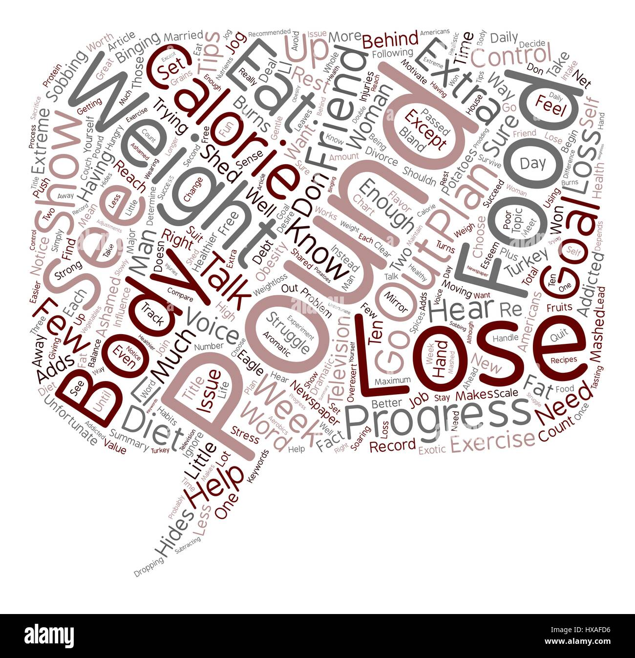 Free Tips To Help You Lose 10 Pounds text background wordcloud concept - Stock Vector