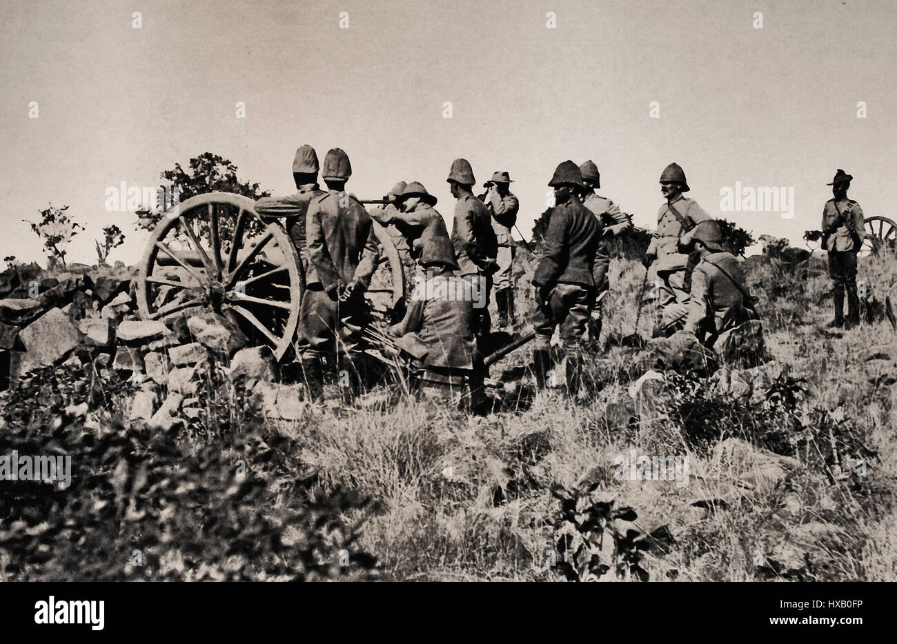 the boer war essay Boer war the people of south africa were ever woolgathering of a incorporate state they wanted all its provinces to unify as one peaceable state, but they wanted this to come from within the confines of their ain people and non by agencies of other states taking over.