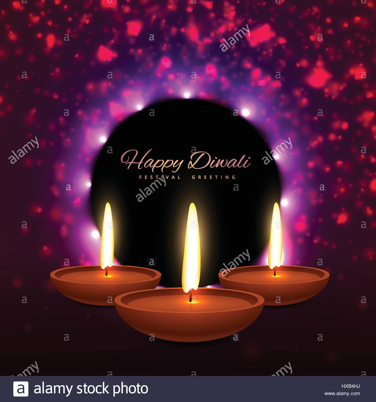 Beautiful happy diwali indian festival greeting card design vector beautiful happy diwali indian festival greeting card design vector m4hsunfo