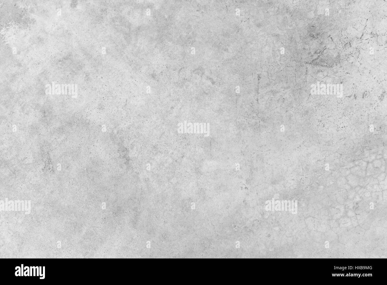 polished concrete texture background loft style raw cement - Stock Image