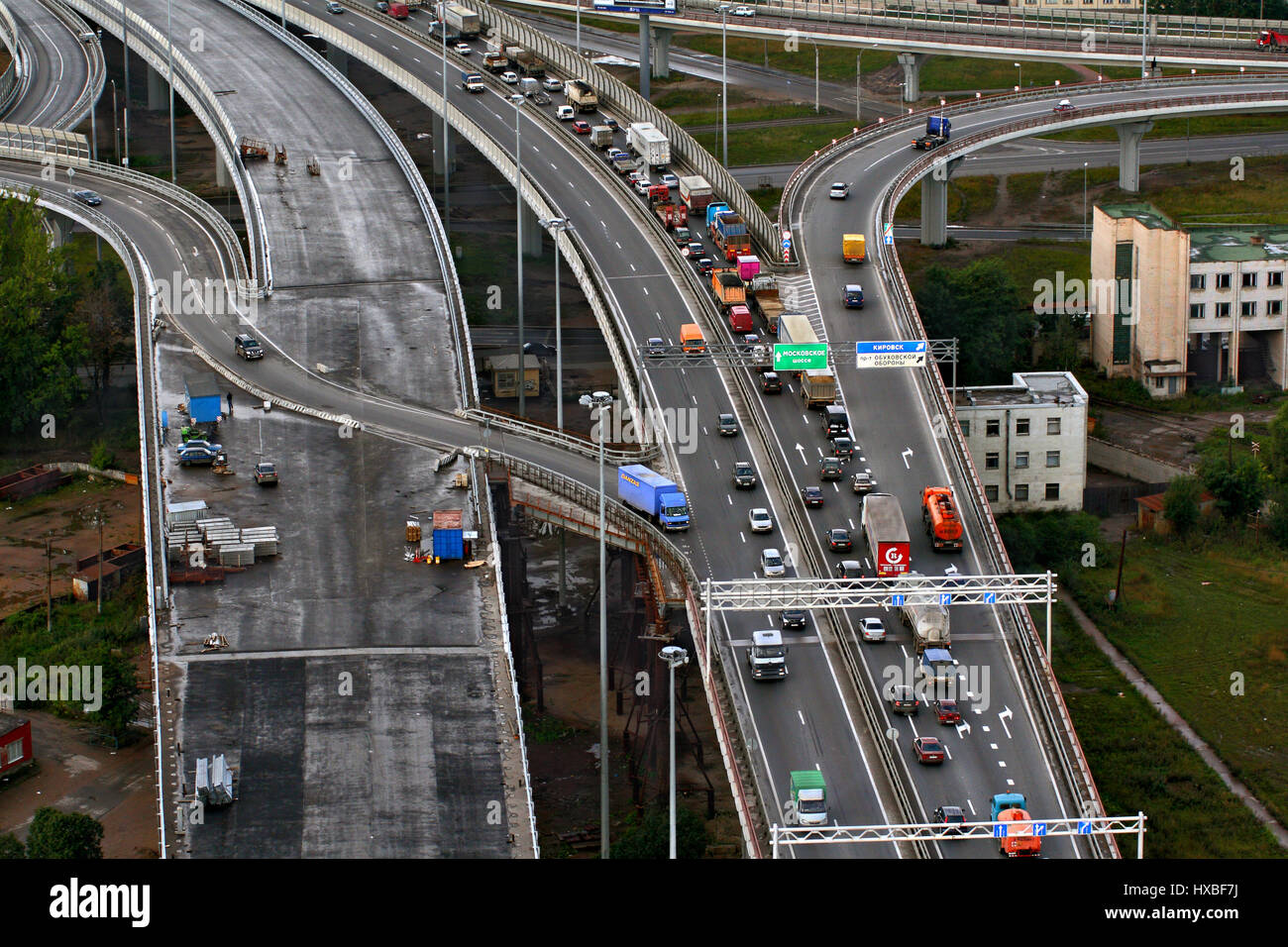 Road construction in Russia. Why roads are so expensive 5