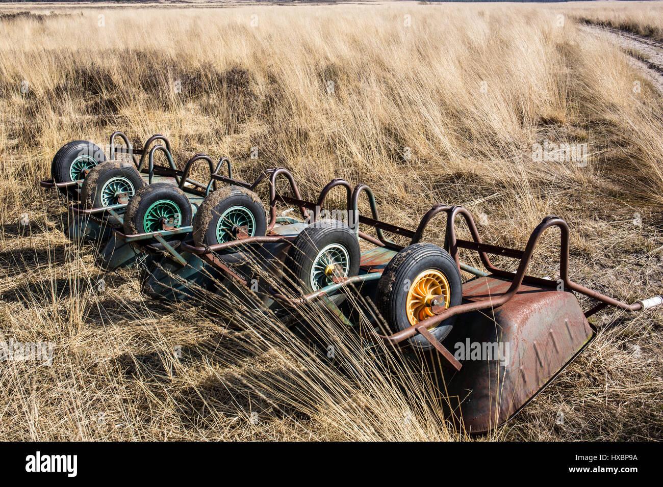 Rusty Wheels Stock Photos & Rusty Wheels Stock Images