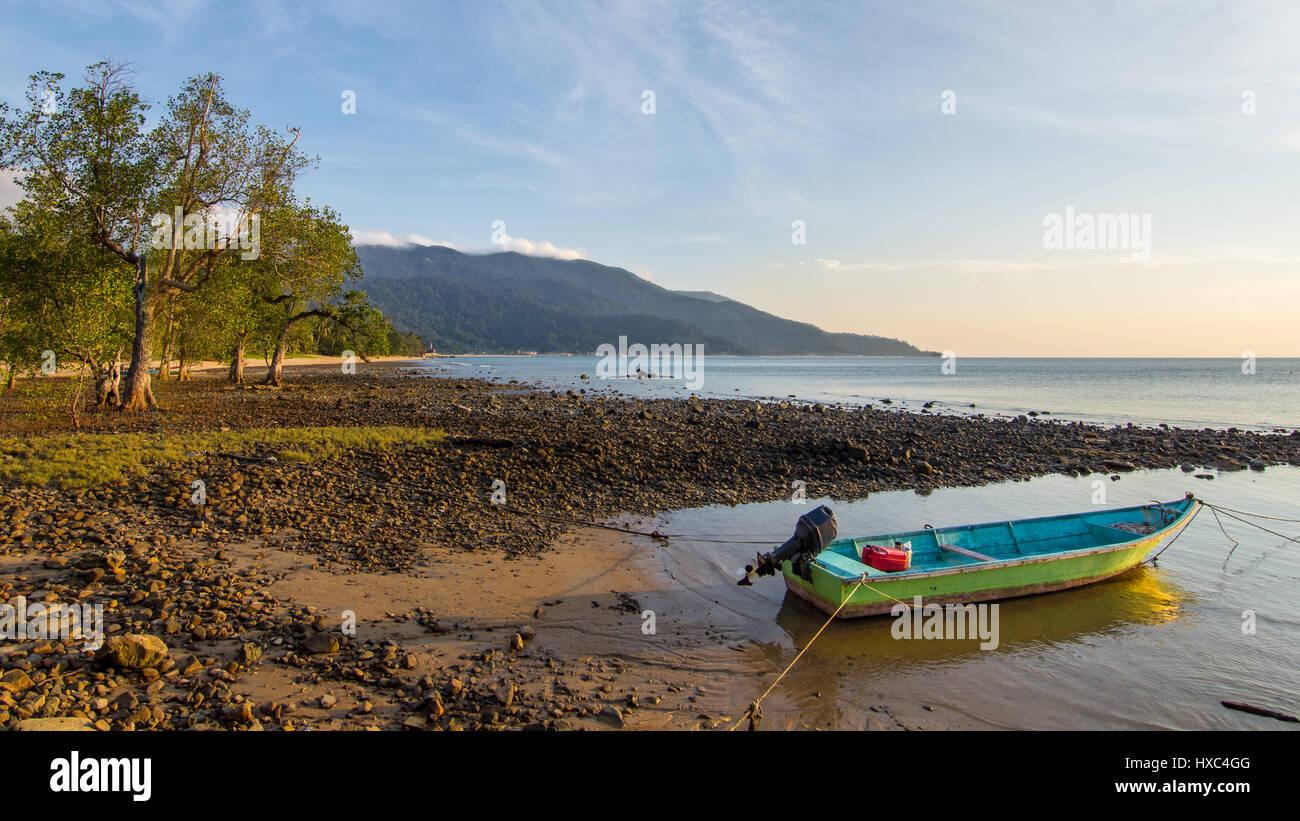 Tioman Island Abc Beach