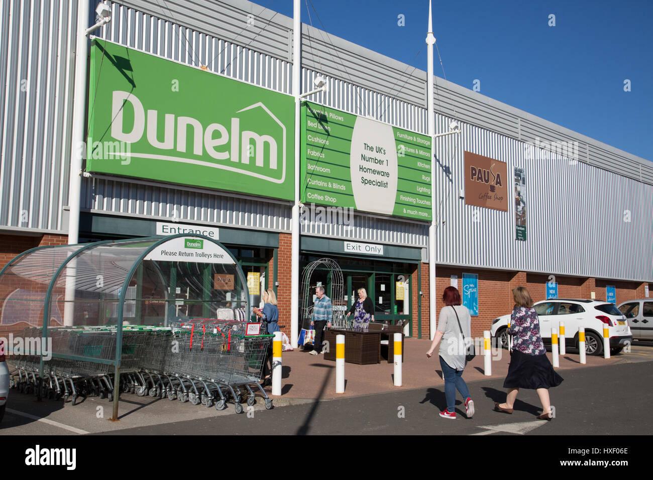 shop pallion retail park